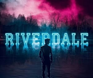 show, riverdale, and teen image