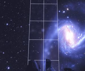 gif and space image