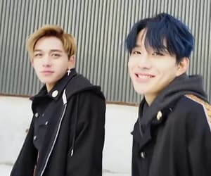 lucas, lq, and jungwoo image
