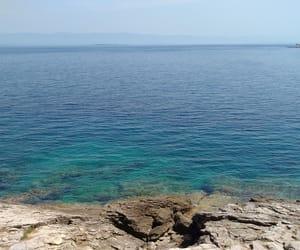 blue, europe, and Croatia image