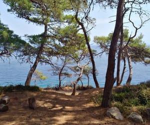 Croatia, europe, and sea image
