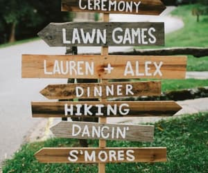 ceremony, diy, and Easy image