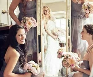 bride, chic, and idea image