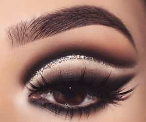 makeup, beauty, and inspiration image