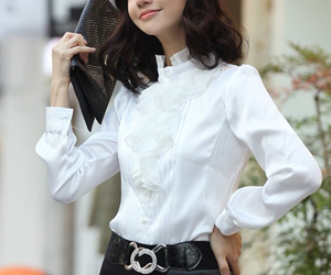 blouses and women's blouses image