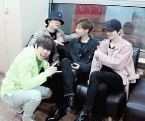 boys, infinite, and sunggyu image