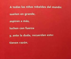 frases, rebeldes, and life image