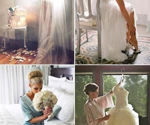 boquet, bridesmaid, and ideas image