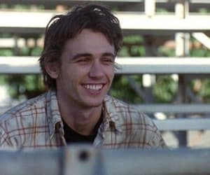 franco, freaks and geeks, and james image