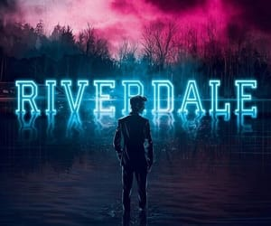 riverdale and Archie image