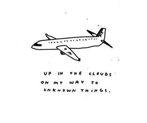 quotes, travel, and tumblr image