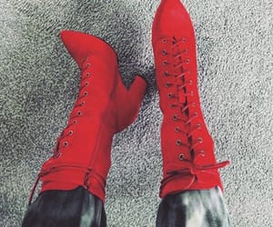 amazing, beauty, and boots image