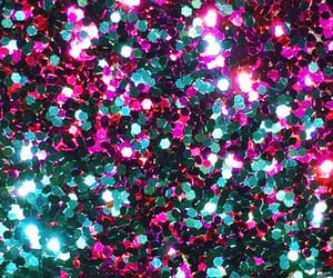 sparkle, background, and bling image