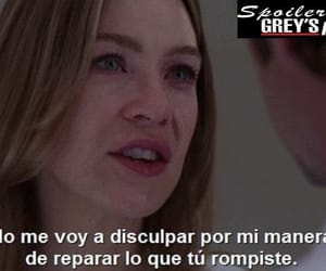 meredith, frases, and quotes image