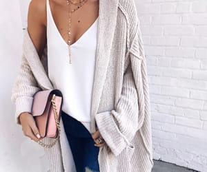 bag, trendy, and casual image