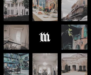 aesthetic, new orleans, and The Originals image