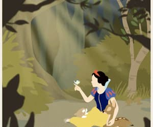 disney, fairy tales, and gif image