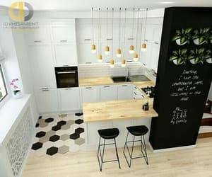blanca, ideas, and kitchen image