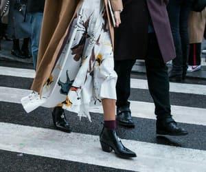 fashion, moda, and mode image