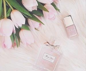 baby pink, pastel pink, and pastel image