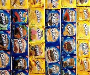 biscuits, cookie, and oreos image