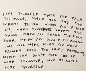 acceptance, self-love, and love image