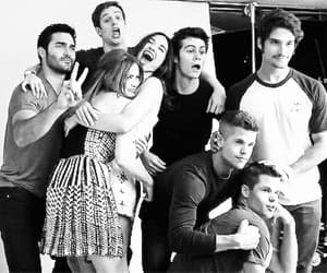 gif, t2, and teen wolf image