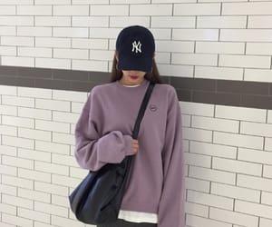 beauty, fashion, and K image