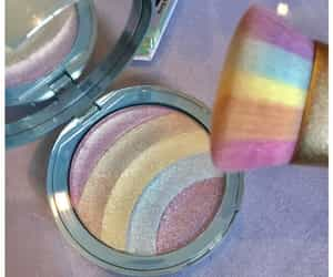 ebay, makeup, and bronzers & highlighters image
