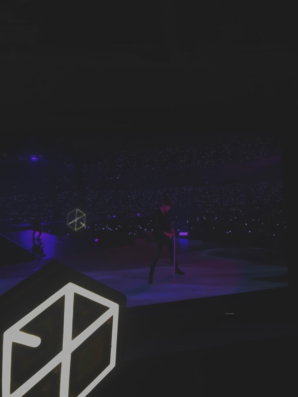 exo, kpop, and smtown image