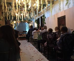 amor, bodas, and promesas image