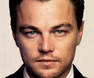 leonardo dicaprio and photography image