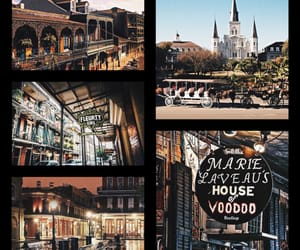 new orleans, The Originals, and fell's church rpg image