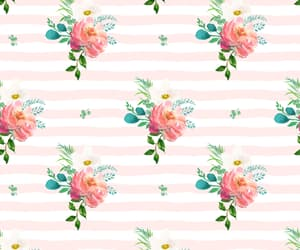 background, bloom, and blossom image