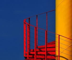 red and yellow image