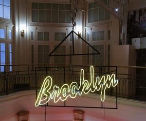 art, Brooklyn, and jean image