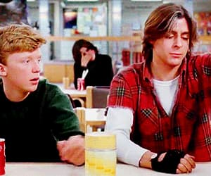 The Breakfast Club and gif image