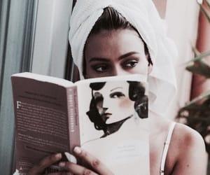 books, tumblr, and bookworm image