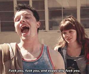 mickey milkovich and gif image