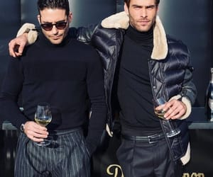fashion, miguel angel silvestre, and sense8 image
