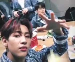aesthetic, cute, and got7 image