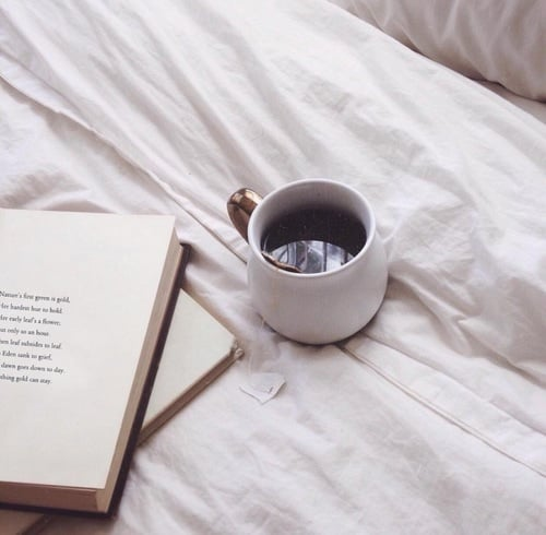 article, monday, and weheartit image