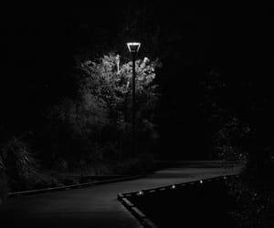 b&w, black, and dark image