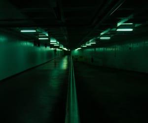 tunnel image