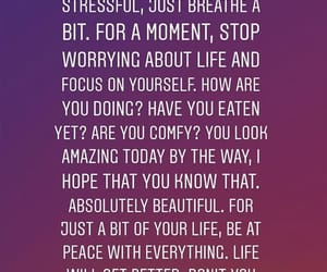 breath, Dream, and happiness image