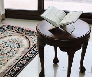 holy, reading, and islam image
