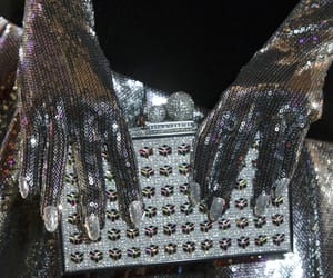 details, fashion, and sparkly image
