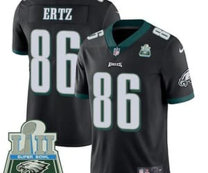 eagles, flyeaglesfly, and luckyjerseys image