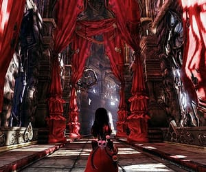 alice, alice madness returns, and game image