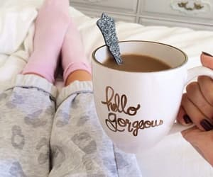 coffee and casual&cozy image